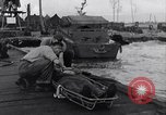 Image of wounded soldier Green Island South Pacific, 1944, second 23 stock footage video 65675040963