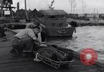 Image of wounded soldier Green Island South Pacific, 1944, second 25 stock footage video 65675040963