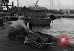 Image of wounded soldier Green Island South Pacific, 1944, second 27 stock footage video 65675040963