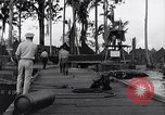 Image of wounded soldier Green Island South Pacific, 1944, second 28 stock footage video 65675040963