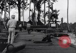 Image of wounded soldier Green Island South Pacific, 1944, second 29 stock footage video 65675040963
