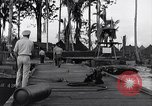Image of wounded soldier Green Island South Pacific, 1944, second 30 stock footage video 65675040963