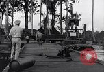 Image of wounded soldier Green Island South Pacific, 1944, second 31 stock footage video 65675040963