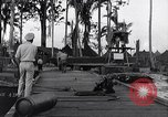 Image of wounded soldier Green Island South Pacific, 1944, second 32 stock footage video 65675040963