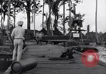 Image of wounded soldier Green Island South Pacific, 1944, second 33 stock footage video 65675040963