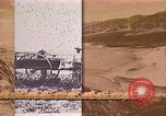 Image of Borax transport by 20 mule teams Death Valley California USA, 1894, second 53 stock footage video 65675040984
