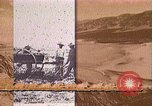 Image of Borax transport by 20 mule teams Death Valley California USA, 1894, second 54 stock footage video 65675040984