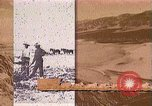 Image of Borax transport by 20 mule teams Death Valley California USA, 1894, second 57 stock footage video 65675040984