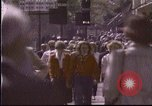 Image of White House United States USA, 1989, second 27 stock footage video 65675040992