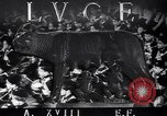 Image of Fascist Youth Organization Italy, 1940, second 17 stock footage video 65675040997