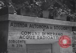 Image of Merano Spa Italy, 1940, second 12 stock footage video 65675040998