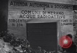 Image of Merano Spa Italy, 1940, second 14 stock footage video 65675040998