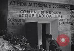 Image of Merano Spa Italy, 1940, second 15 stock footage video 65675040998