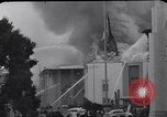 Image of Fire men San Francisco California USA, 1940, second 15 stock footage video 65675041001