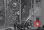 Image of Fire men San Francisco California USA, 1940, second 20 stock footage video 65675041001