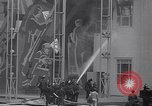 Image of Fire men San Francisco California USA, 1940, second 21 stock footage video 65675041001