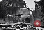 Image of Air raids Germany, 1940, second 18 stock footage video 65675041002