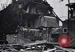 Image of Air raids Germany, 1940, second 19 stock footage video 65675041002