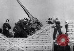 Image of Gun cannons Germany, 1940, second 7 stock footage video 65675041024