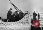 Image of Gun cannons Germany, 1940, second 8 stock footage video 65675041024