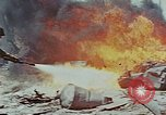 Image of dead Japanese soldiers Eniwetok Atoll Marshall Islands, 1944, second 34 stock footage video 65675041028