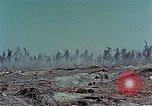 Image of dead Japanese soldiers Eniwetok Atoll Marshall Islands, 1944, second 47 stock footage video 65675041028