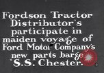 Image of Ford Motor Company United States USA, 1931, second 1 stock footage video 65675041040