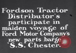 Image of Ford Motor Company United States USA, 1931, second 2 stock footage video 65675041040