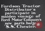Image of Ford Motor Company United States USA, 1931, second 3 stock footage video 65675041040