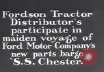 Image of Ford Motor Company United States USA, 1931, second 6 stock footage video 65675041040