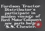 Image of Ford Motor Company United States USA, 1931, second 8 stock footage video 65675041040