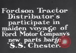 Image of Ford Motor Company United States USA, 1931, second 10 stock footage video 65675041040