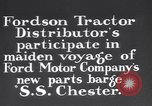 Image of Ford Motor Company United States USA, 1931, second 12 stock footage video 65675041040