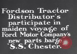 Image of Ford Motor Company United States USA, 1931, second 13 stock footage video 65675041040