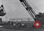 Image of steam shovel United States USA, 1931, second 14 stock footage video 65675041041