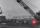 Image of steam shovel United States USA, 1931, second 15 stock footage video 65675041041