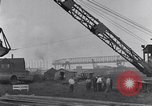 Image of steam shovel United States USA, 1931, second 16 stock footage video 65675041041