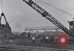 Image of steam shovel United States USA, 1931, second 18 stock footage video 65675041041