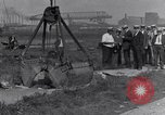 Image of steam shovel United States USA, 1931, second 20 stock footage video 65675041041