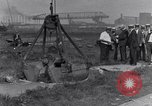 Image of steam shovel United States USA, 1931, second 22 stock footage video 65675041041