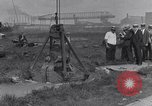 Image of steam shovel United States USA, 1931, second 24 stock footage video 65675041041