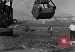 Image of steam shovel United States USA, 1931, second 28 stock footage video 65675041041