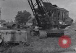 Image of steam shovel United States USA, 1931, second 32 stock footage video 65675041041