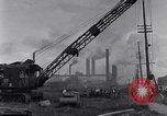 Image of steam shovel United States USA, 1931, second 36 stock footage video 65675041041