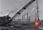 Image of steam shovel United States USA, 1931, second 37 stock footage video 65675041041