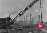 Image of steam shovel United States USA, 1931, second 38 stock footage video 65675041041