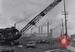 Image of steam shovel United States USA, 1931, second 41 stock footage video 65675041041