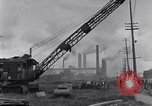 Image of steam shovel United States USA, 1931, second 42 stock footage video 65675041041