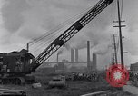 Image of steam shovel United States USA, 1931, second 43 stock footage video 65675041041