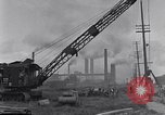 Image of steam shovel United States USA, 1931, second 45 stock footage video 65675041041